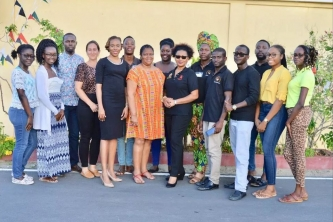 CARICOM Reparations Commission workshops for youth advocacy launched in Guyana