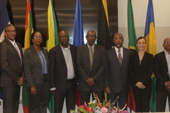 CARIFORUM Member States sign Agreement to preserve trade with the United Kingdom after Brexit
