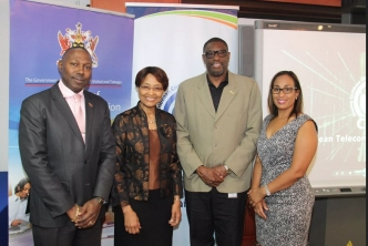 CTU 30th anniversary: FutureScape to highlight achievements in Caribbean