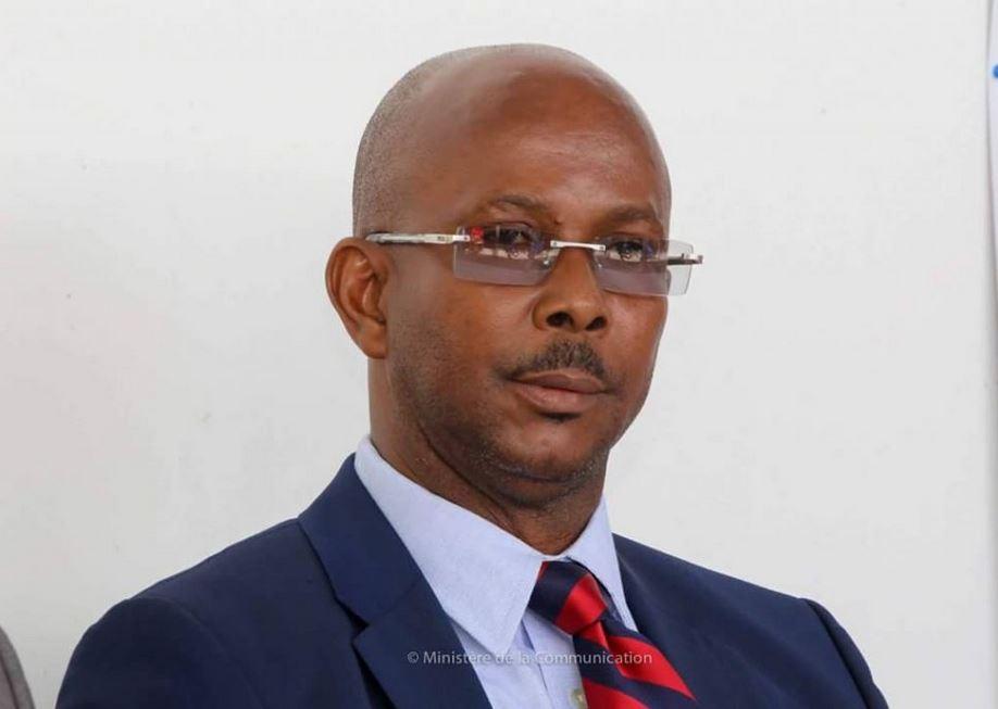 President Jovenel Moise Tuesday announced Jean Michel Lapin as Prime Minister (Photo via Loop Haiti