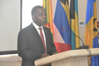 Our fight against crime is a collective one PM Mitchell tells 20th CARICOM CONSLE