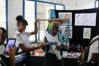 CARICOM Secretariat collaborates with partners to celebrate International Girls in ICT Day