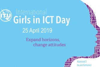 More than 170 countries worldwide get set to promote tech studies to girls and women on 'Girls in ICT Day'