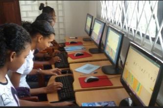 CARICOM Secretariat, partners, celebrate Girls in ICT Day 2019 via Online Campaign
