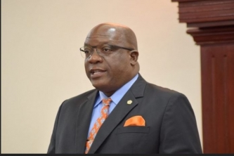 Chairman Reaffirms CARICOM'S Commitment to Bringing a Peaceful Resolution to Venezuela's Political Crisis