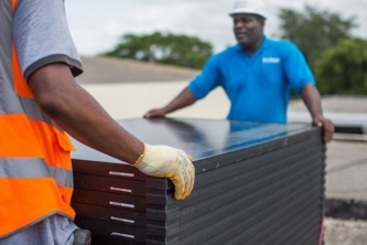 Renewables to Become Norm for Caribbean