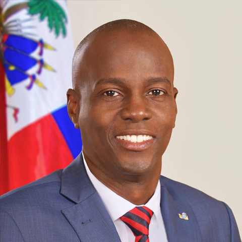 Chair of CARICOM
