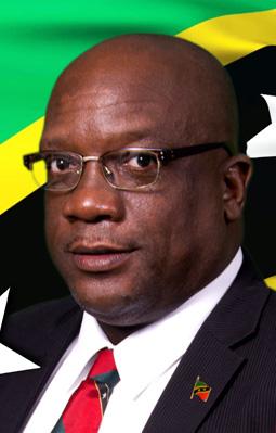 Chair of CARICOM