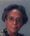 Professor Barbara Evelyn Bailey