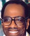 Justice P. Telford Georges