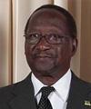 His Excellency Dr. Nicholas Joseph  Liverpool