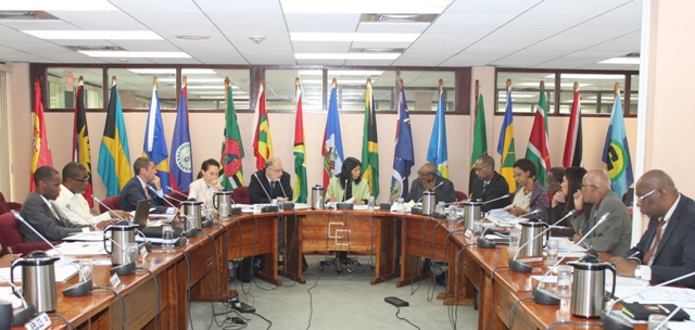 Photo of CARICOM, Spain identify priority areas for continued cooperation – Cooperation must be visible to Member States – DSG