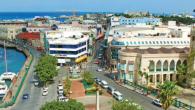 Photo of Barbados records growth of 5.5%: CARICOM BUSINESS