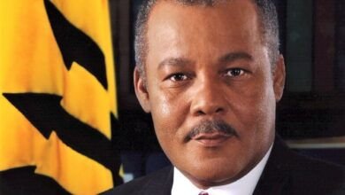Photo of CARICOM Chairman's Statement on the passing of former Barbados Prime Minister Owen Arthur