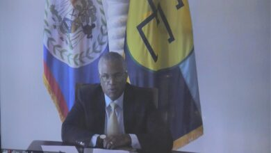 Photo of Remarks by Hon Eamon Courtenay, Minister of Foreign Affairs, Foreign Trade and Immigration of Belize and Chairman of the Council for Foreign and Community Relations to the CARICOM-US virtual Roundtable, 21 April 2021