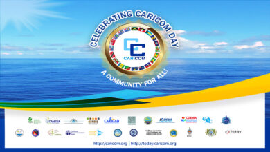 Photo of CARICOM Day 2020 – Message from Secretary-General Ambassador Irwin LaRocque