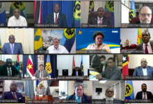 Photo of COMMUNIQUE – 42nd Regular Meeting of CARICOM Heads of Government