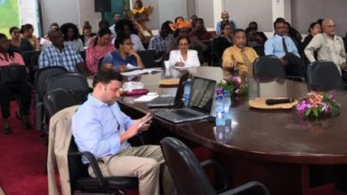 Photo of National Consultations to inform the new Results-Focused 2020 CARICOM Strategic Plan