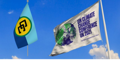 Photo of CARICOM Climate Change Ministers demand climate justice in Declaration ahead of COP26