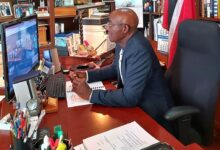 Photo of Heads of Government start  busy week for CARICOM