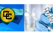 Photo of Statement by the Caribbean Community (CARICOM)  on  COVID-19 Vaccine Availability