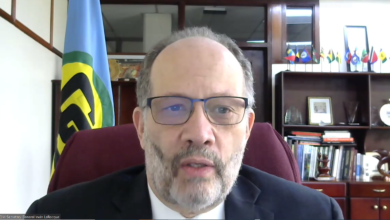 Photo of Design recovery programme to revive economies, enhance resilience – CARICOM Secretary-General