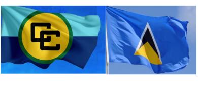 Photo of CARICOM Congratulates Saint Lucia on 42nd Independence Anniversary