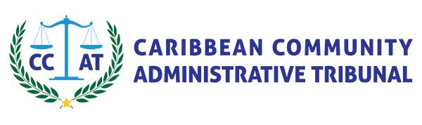 "The Caribbean Community Administrative Tribunal (""CCAT"")"