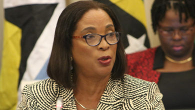 Photo of Services Sector key to CARICOM's future – Barbados Min. Sandra Husbands