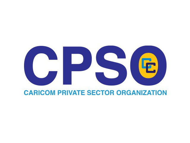 CARICOM Private Sector Organization (CPSO)
