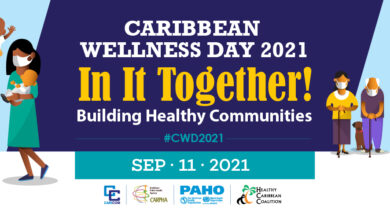 Photo of Statement by the Secretary-General of the Caribbean Community Dr Carla Barnett  on the occasion of  Caribbean Wellness Day 2021, 11 September 2021