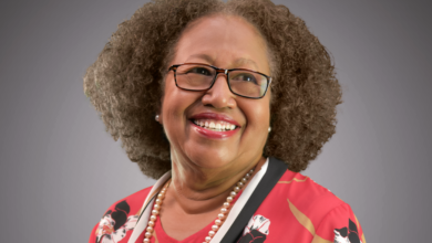 Photo of New CARICOM Secretary-General takes up office on Monday