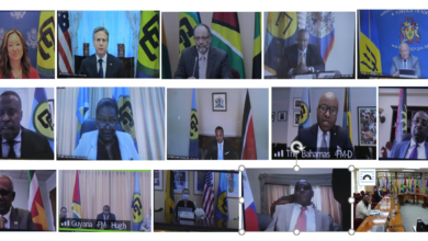 Photo of CARICOM and US agree on need to work together