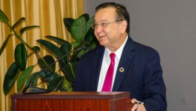Photo of CARICOM remembers late Trinidad and Tobago Energy Minister