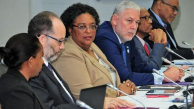 Photo of CARICOM Chair To Host Meeting On COVID-19