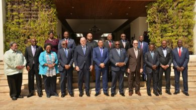 Photo of CARICOM Heads to tackle wide-ranging agenda at Barbados Meeting