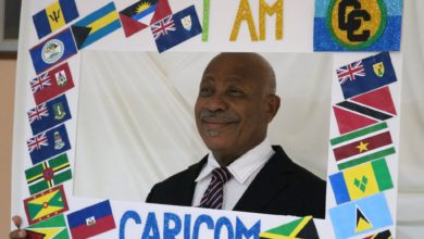 Photo of CARICOM Secretariat launches #IAMCARICOM Campaign