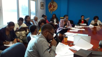 Photo of National consultative process to inform development of CARICOM 2020 Strategic Plan off to a Successful Start