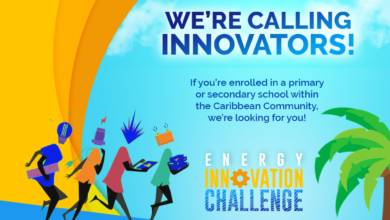 Photo of CARICOM Secretariat, CCREEE Launch Energy Innovation Challenge