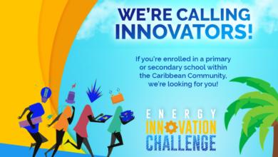 Photo of CARICOM Secretariat, CCREEE Launch Energy Innovation Challenge