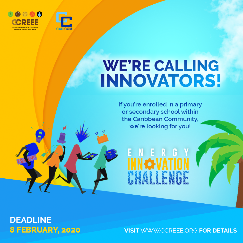 creee Innovative-Challenge