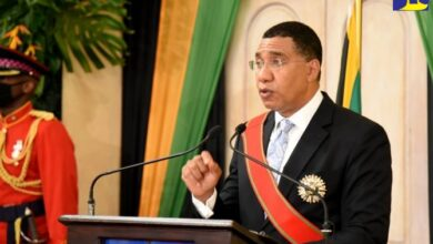 Photo of CARICOM SG congratulates Jamaica's Prime Minister on Election victory