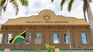 Photo of Jamaica's securities market grows by 100%: CARICOM BUSINESS