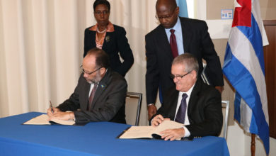 Photo of CARICOM and Cuba Expand Duty-Free Market Access