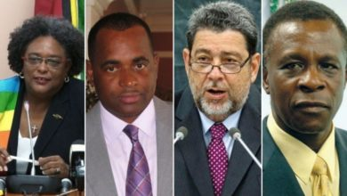 Photo of CARICOM Prime Ministers to make post-Elections visit to Guyana