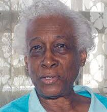 Photo of Magda Lois Muriel Pollard
