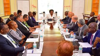 Photo of Caribbean Community and CARICOM Private Sector Organisation to sign MOU Thursday