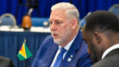 Photo of 'Step on regional integration pedal a little more' – PM Allen Chastanet