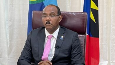 Photo of CARICOM Chairman Commends WTO Director-General