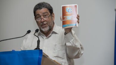 Photo of PM Gonsalves Praises CARICOM Achievements, says Challenges Must Strengthen Movement